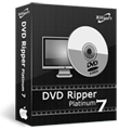 Xilisoft DVD to Video 7 Platinum Mac