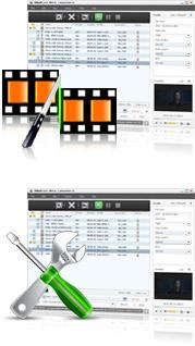 Convertir MPEG en AVI