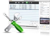 iPod Touch vídeo convertidor para Mac