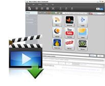 Xilisoft Descargar vídeo en línea