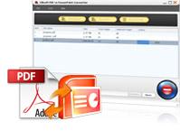Convertir PDF en PowerPoint