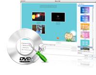 grabar video en dvd