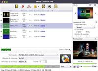 Xilisoft Creador de DVD Mac